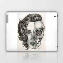 Half Dead - Angelina Jolie x Scull Laptop & iPad Skin