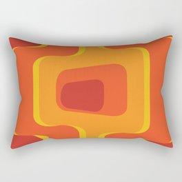 Now I Feel Alive Rectangular Pillow