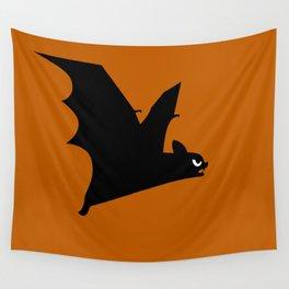 Angry Animals - Bat Wall Tapestry