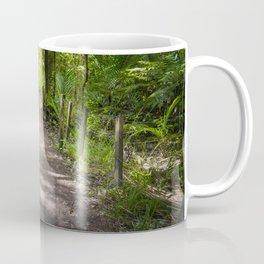 Totara Park Bush Walk 1 Coffee Mug