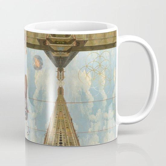 SOL INVICTUS - MITRE - II Mug