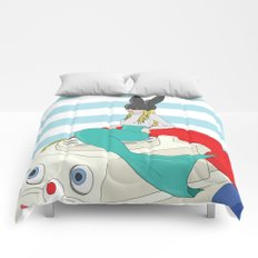 batfish Comforters