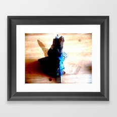 4lthu6d0q Framed Art Print