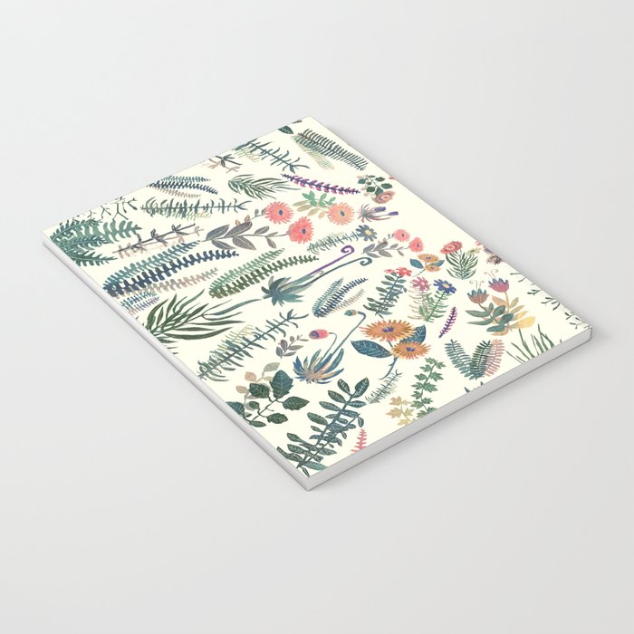 central garden Notebook
