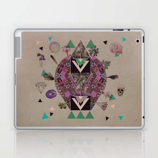 LUSCIOUS INSANITY Laptop & iPad Skin