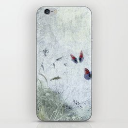 A Spell For Creation iPhone Skin
