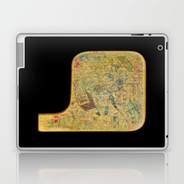 Big box - little box Laptop & iPad Skin
