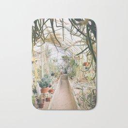 Greenhouse Bath Mat