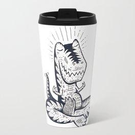 Namaste Rex Travel Mug
