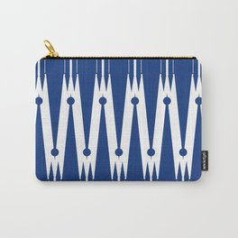 Tower Chevron Carry-All Pouch
