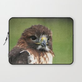 Red-tailed Hawk III Laptop Sleeve