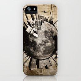 Selene iPhone Case