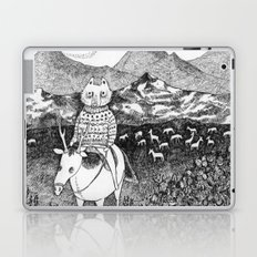 Sami fox Laptop & iPad Skin
