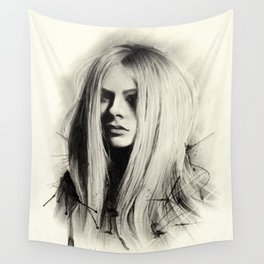 Avril Wall Tapestry