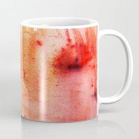 bleach Mugs featuring Bleach by Sparky