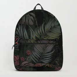 Tropical Iridescence Backpack