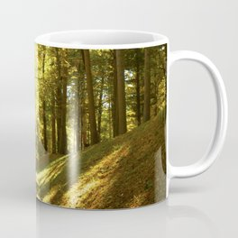 VERMONT SOUTHERN TRAIL Coffee Mug