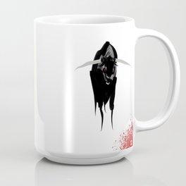 Lonely Bull Coffee Mug
