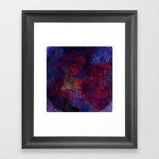 Inner Space 2 Framed Art Print