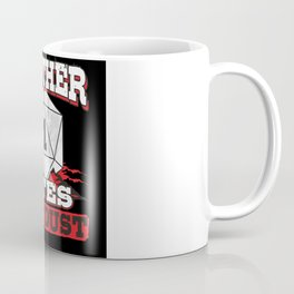 Role Playing Dice Another One bites Coffee Mug