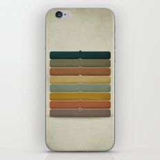 The Princess and the Pea iPhone Skin