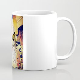 surfs up! Coffee Mug