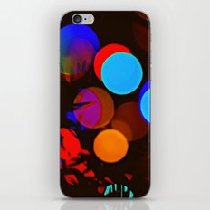 Twinkling iPhone & iPod Skin