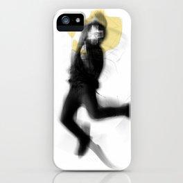 Beginning- End iPhone Case
