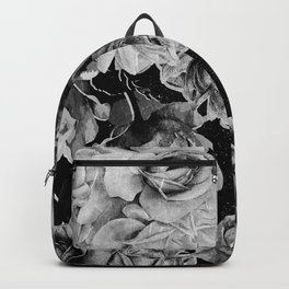 Black Roses Backpack