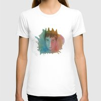 ben giles T-shirts featuring Ben by unicorned