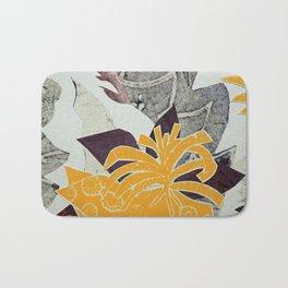 Urban Tropical Bath Mat