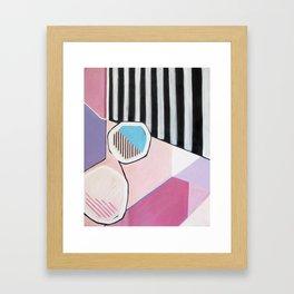 lifted Framed Art Print