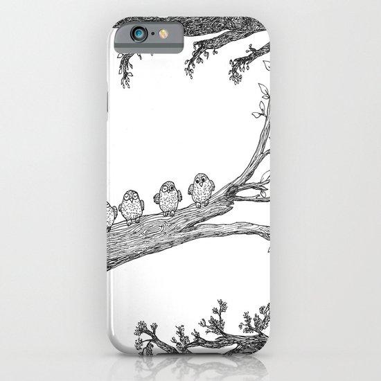 Awake iPhone & iPod Case
