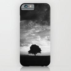 Outlines (IV) - Solitude iPhone 6s Slim Case