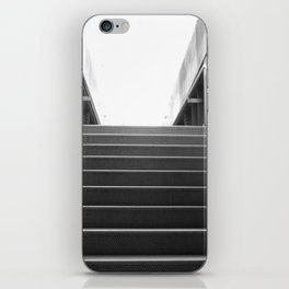 Out of the Darkness iPhone Skin
