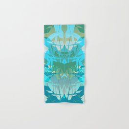 81918 Hand & Bath Towel