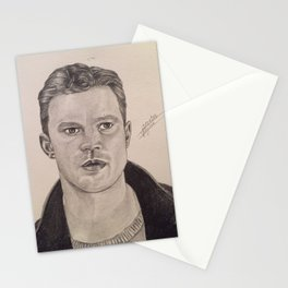Christian (Fifty Shades Darker) Stationery Cards
