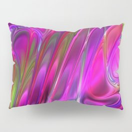 Energy Liquids 3 Pillow Sham