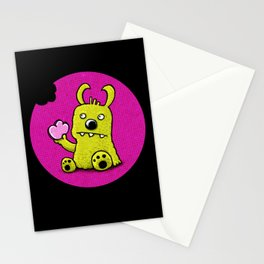 Tail Stationery Cards