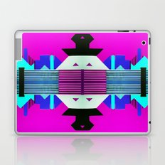 Digital PlayGround 2.1 Laptop & iPad Skin