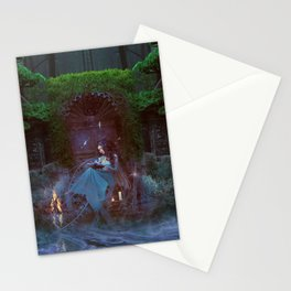 The Story weaver fae Stationery Cards