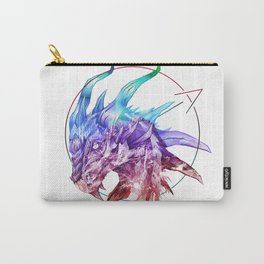 Spirt of the Dragon Carry-All Pouch