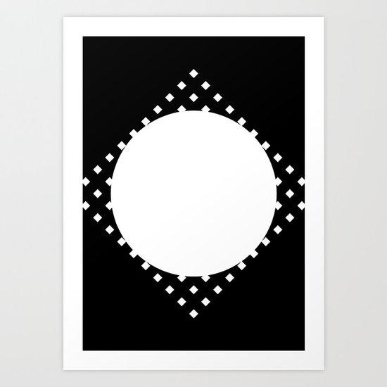 PABC # 3 Art Print