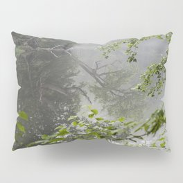 Foggy Morning Pillow Sham