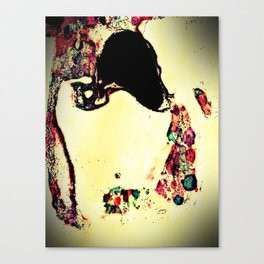 Embrace Canvas Print