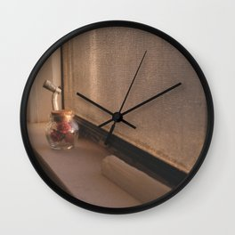 Little Things Wall Clock