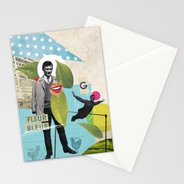 Gustave Stationery Cards