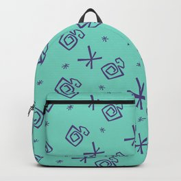 All Mad Backpack