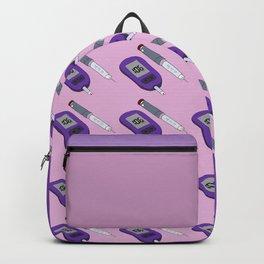 Sugar Free Backpack