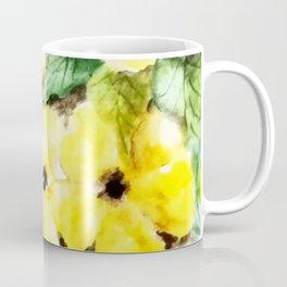 Black Eyed Suzana Coffee Mug